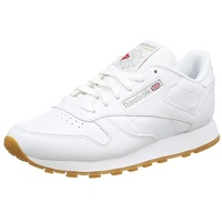 Reebok Classic Leather white/ white-gum, 37