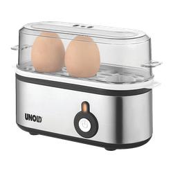 UNOLD 38610 Mini Eierkocher(Anzahl Eier: 3)