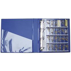 NOVA by Linecard COCCC-32 Keramik-Kondensator Sortiment SMD 50V 1 Set