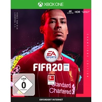 - Champions Edition (USK) (Xbox One)