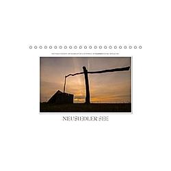 Neusiedler See / CH-Version (Tischkalender 2021 DIN A5 quer)