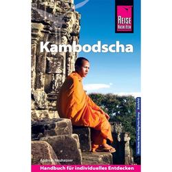 Reise Know-How Reiseführer Kambodscha - Neu 2020|Kambodscha