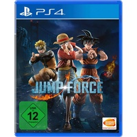 Jump Force (USK) (PS4)