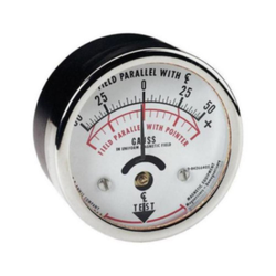 Magnetfeld-Messgerät 50-0-50