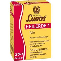 Luvos Heilerde 1 fein Adolf Justs