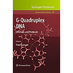 G-Quadruplex DNA - Buch