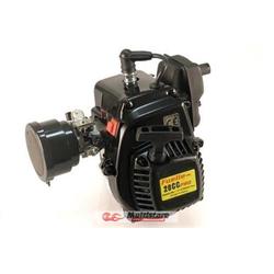 Krick HIMOTO Benzin Motor 28 cc / 653921