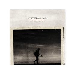 VARIOUS - The Vietnam War-A Film By Ken Burns (Ost) 2CD (CD)