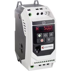 C-Control Frequenzumrichter CDI-150-1C3 1.5kW 1phasig 230V