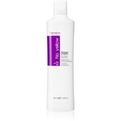 Fanola No Yellow Shampoo neutralisiert gelbe Verfärbungen 350 ml