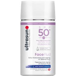 ULTRASUN Face Fluid SPF 50+ 40 ml