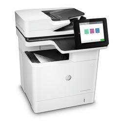 HP LaserJet Enterprise MFP M635h - 3 Jahre Vor-Ort-Garantie gratis, HP Geld-Zurück-Garantie - HP Gold Partner