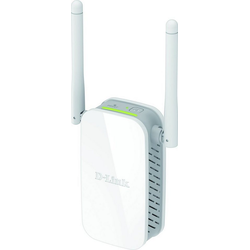 D-Link Repeater DAP-1325/E Wireless Range Extender N300 weiß