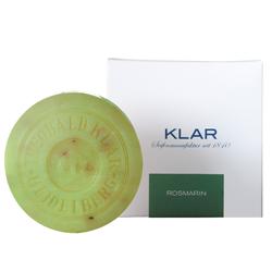 Klar's Rosmarinseife 150 g