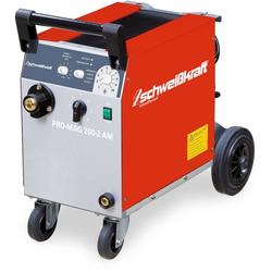 Schweisskraft PRO-MAG 200-2 AM - MIG/MAG Schutzgasschweißanlage