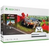 Microsoft Xbox One S 1TB Forza Horizon 4 Lego Speed Champions Bundle in weiß