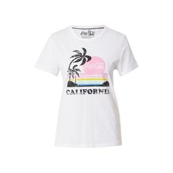 Only T-Shirt COCA COLA (1-tlg) XS