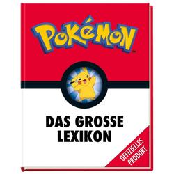 POKÉMON Buchkalender Pokémon - Das große Lexikon