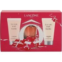 30 ml + Body Lotion 50 ml + Shower Gel 50 ml Geschenkset