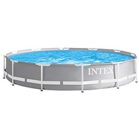 Intex Prism Frame Pool 366 x 76 cm