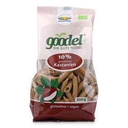 Govinda - Goodel / Die Gute Nudel - Bio Penne Kastanien - 200 g