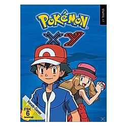 Pokémon: XY - DVD  Filme