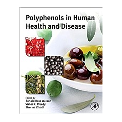 Polyphenols in Human Health and Disease/2 Bände - Buch