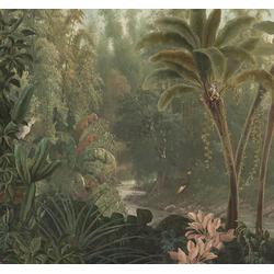 Art for the home Fototapete Dschungel