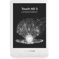 PocketBook Touch HD 3 Limited Edition weiß