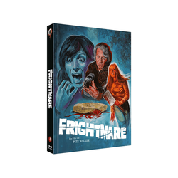 Frightmare - Alptraum Blu-ray