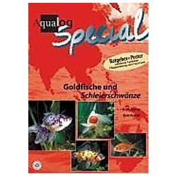 Goldfische und Schleierschwänze. Karl-Heinz Bernhardt  - Buch