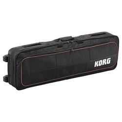 Korg SV1 73  Keyboardtasche, schwarz/rot