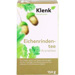 EICHENRINDEN Tee 150 g