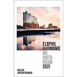 Elbphilharmonie 2021 - Kalender