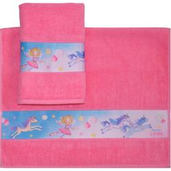Prinzessin Lillifee Handtücher Lillifee (2-St), mit kindlichen Motiven