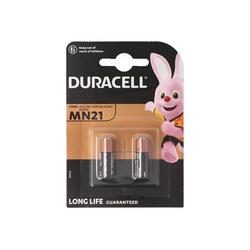 Duracell Duracell MN21 12V Batterie, Varta V23GA, GP23A, K2 Batterie