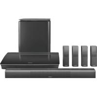 Bose Lifestyle 650 schwarz