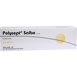 POLYSEPT SALBE