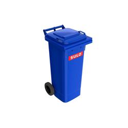 SULO Mülltrennsystem Sulo Mülltonnen 80L blau