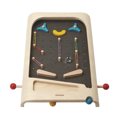 PlanToys Spiel Flipper Pinball