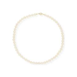 JuwelmaLux Perlenkette Perlencollier
