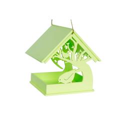 HTI-Line Vogelhaus Vogelhaus Mina grün
