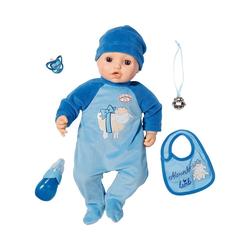 Zapf Creation® Babypuppe Baby Annabell® Puppe Alexander 43 cm