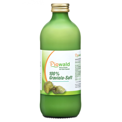 Graviola Saft - 500 ml