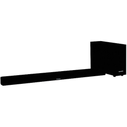 Thomson Soundbar SB250BT inkl. Subwoofer schwarz