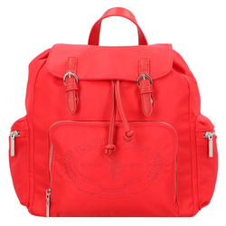 U.S. Polo Assn. Springfield City Rucksack 29 cm red