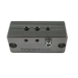 Temperaturbremse Aluminium