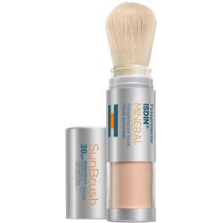 ISDIN Sun Brush Mineral LSF 30 Pulver 4 g