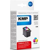 KMP C88 kompatibel zu Canon CL-541XL CMY