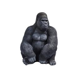 KARE Dekoobjekt Deko Figur Gorilla XL
